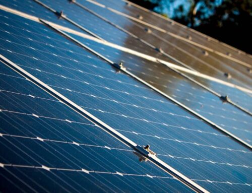Fotovoltaico e Revamping
