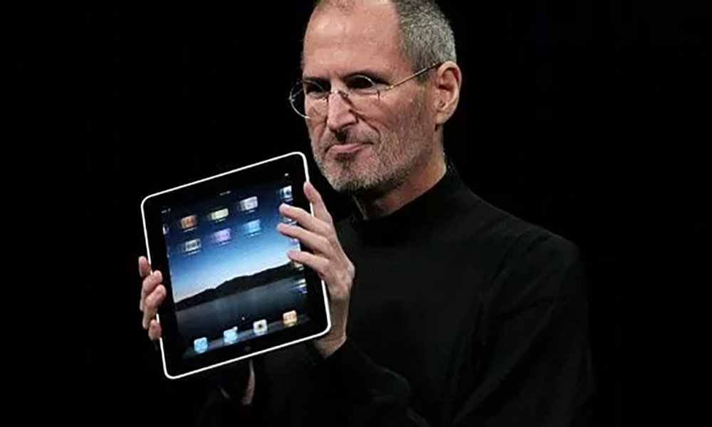 Steva Jobs