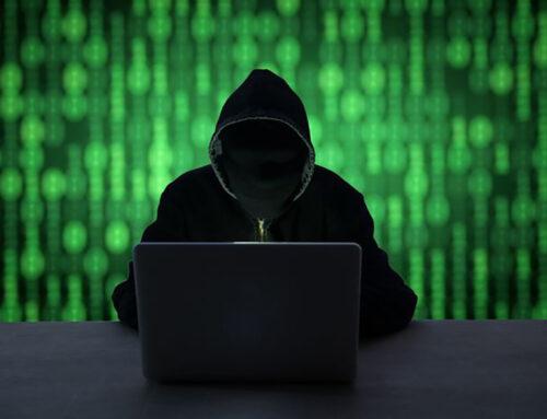 L'hacker che spense la Liberia