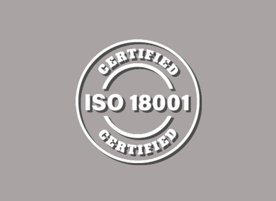 OHSAS 18001:1999